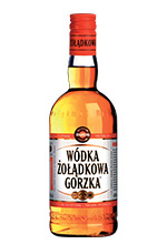 Vodka-Zoladkova-Gorzka-Traditional-Pologne