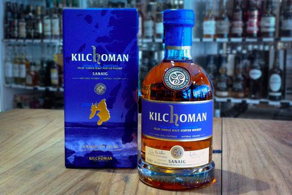 kilchoman-whisky-sanaig-achat-limoges