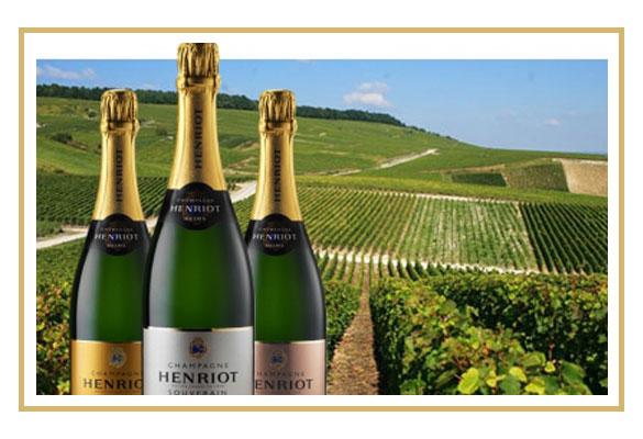 achat-champagne-grande-maison-limoges-henriot