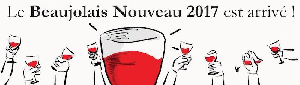 Quel beaujolais nouveau 2017