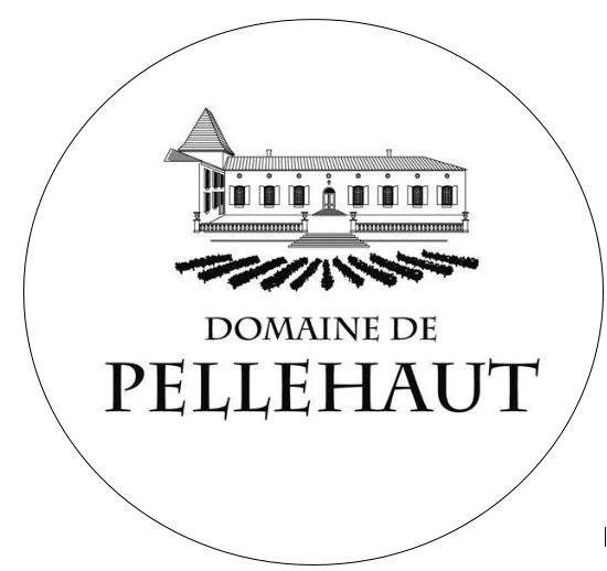 Pellehaut logo rond